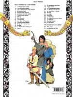 Extrait 3 de l'album Thorgal - 31. Le Bouclier de Thor