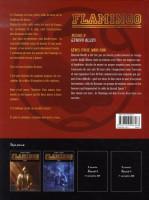 Extrait 3 de l'album Flamingo - 2. Round 2 - Genova blues