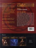 Extrait 3 de l'album Flamingo - 3. Round 3 - Le dernier légionnaire