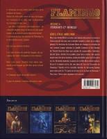 Extrait 3 de l'album Flamingo - 4. Round 4 - Perdants et vaincus