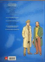 Extrait 3 de l'album Blake et Mortimer (Blake et Mortimer) - 21. Le Serment des cinq lords