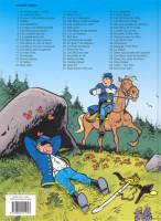 Extrait 3 de l'album Les Tuniques bleues - 56. Dent pour dent