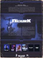 Extrait 3 de l'album Niourk - 1. L'Enfant noir