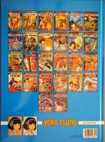 Extrait 3 de l'album Yoko Tsuno - 26. Le maléfice de l'améthyste