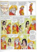 Extrait 3 de l'album Le Chevalier, la Mort et le Diable - 1. Bon sang ne peut mentir