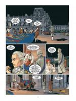Extrait 2 de l'album Jour J - 11. La nuit des Tuileries