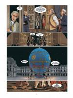 Extrait 3 de l'album Jour J - 11. La nuit des Tuileries