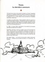 Extrait 1 de l'album Les Aventures de Tintin - 24. Tintin et l'Alph-Art
