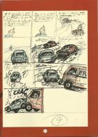 Extrait 2 de l'album Les Aventures de Tintin - 24. Tintin et l'Alph-Art