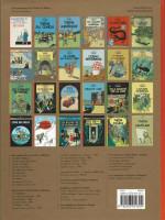 Extrait 3 de l'album Les Aventures de Tintin - 24. Tintin et l'Alph-Art