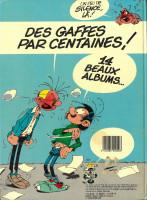 Extrait 3 de l'album Gaston (Série dite classique) - 0. Gaffes et gadgets