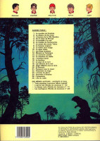 Extrait 3 de l'album La Patrouille des Castors - 26. L'Île du Crabe