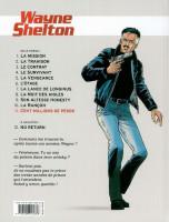 Extrait 3 de l'album Wayne Shelton - 11. Cent millions de pesos