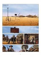 Extrait 2 de l'album Après la nuit (One-shot)
