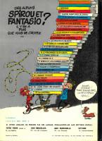 Extrait 3 de l'album Spirou et Fantasio - 17. Spirou et les hommes-bulles