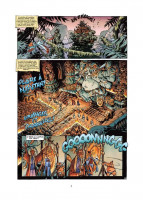 Extrait 1 de l'album Trolls de Troy - 9. Les Prisonniers du Darshan