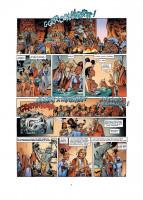 Extrait 2 de l'album Trolls de Troy - 9. Les Prisonniers du Darshan
