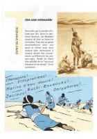 Extrait 1 de l'album Les Aventures de Tintin - 9. Le crabe aux pinces d'or