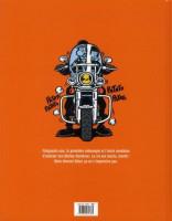 Extrait 3 de l'album Je veux une Harley - 1. La vie est trop courte !