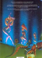 Extrait 3 de l'album Kookaburra - HS. Databook