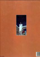 Extrait 3 de l'album La Voyageuse de Petite Ceinture (One-shot)