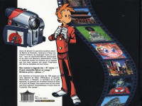 Extrait 3 de l'album Spirou et Fantasio - HS. Le Guide de l'aventure à Tokyo