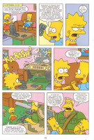 Extrait 1 de l'album Les Simpson (Jungle) - 15. Simpsorama
