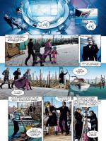 Extrait 2 de l'album Arctica - 5. Destination Terre