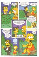 Extrait 2 de l'album Les Simpson (Jungle) - 20. Dollar$ aux donuts