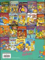 Extrait 3 de l'album Les Simpson (Jungle) - 20. Dollar$ aux donuts