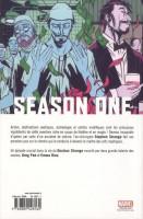 Extrait 3 de l'album Season One - 7. Docteur Strange