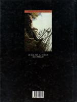 Extrait 3 de l'album Complainte des landes perdues I - Sioban - 2. Blackmore