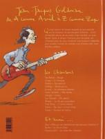 Extrait 3 de l'album Jean-Jacques Goldman - Chansons pour les yeux (One-shot)