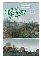 Extrait 1 de l'album The Grocery - 2. Tome 2