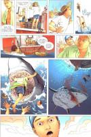 Extrait 2 de l'album Carthago - 3. Le Monstre de Djibouti