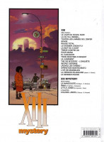 Extrait 3 de l'album XIII Mystery - 3. Little Jones