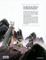 Extrait 2 de l'album Griffe blanche - 1. L'Oeuf du roi dragon