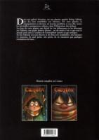 Extrait 3 de l'album Carrion - 2. Les héros de Thunderland