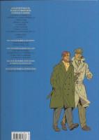 Extrait 3 de l'album Blake et Mortimer (Blake et Mortimer) - 19. La Malédiction des trente deniers - Tome 1
