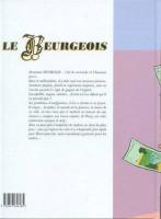Extrait 3 de l'album Le beurgeois (One-shot)