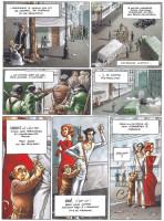 Extrait 1 de l'album Pietrolino - 1. Le Clown frappeur
