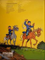 Extrait 3 de l'album Les Tuniques bleues (Hachette) - 8. Les Cavaliers du ciel
