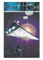 Extrait 1 de l'album Star Wars - Le Cycle de Thrawn (Dark horse) - 1. L'Héritier de l'Empire I