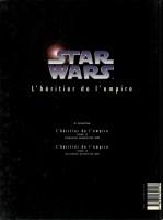 Extrait 3 de l'album Star Wars - Le Cycle de Thrawn (Dark horse) - 1. L'Héritier de l'Empire I