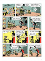 Extrait 3 de l'album Lucky Luke - 52. Fingers