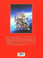 Extrait 3 de l'album Hao Mei - INT. La galaxie blanche