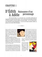 Extrait 1 de l'album Les Aventures extraordinaires d'Adèle Blanc-Sec - HS. Le Livre d'Adèle