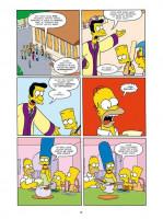 Extrait 2 de l'album Les Simpson (Jungle) - 21. Sable chaud à gogo