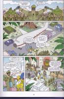 Extrait 2 de l'album Les Simpson (Jungle) - 18. Coolitude !