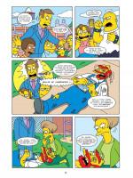 Extrait 2 de l'album Les Simpson (Jungle) - 17. Sans filet !
